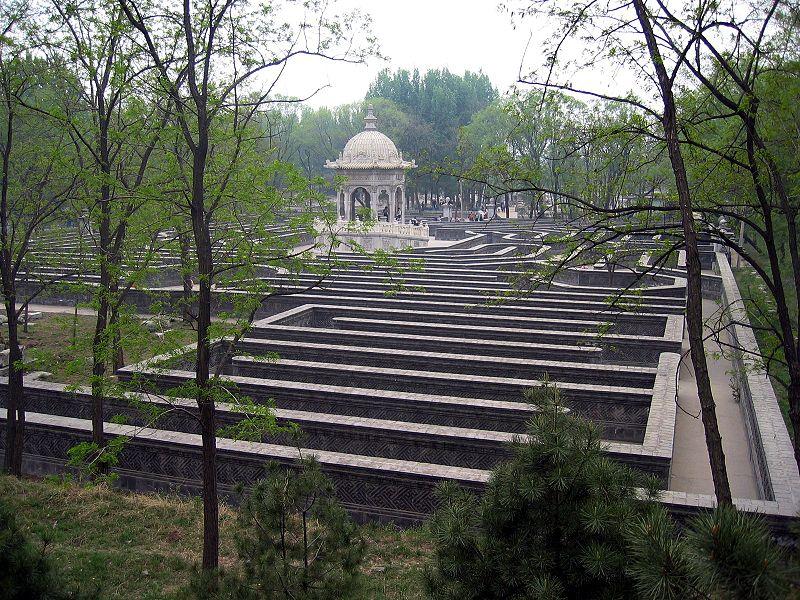 Huanghuazhen